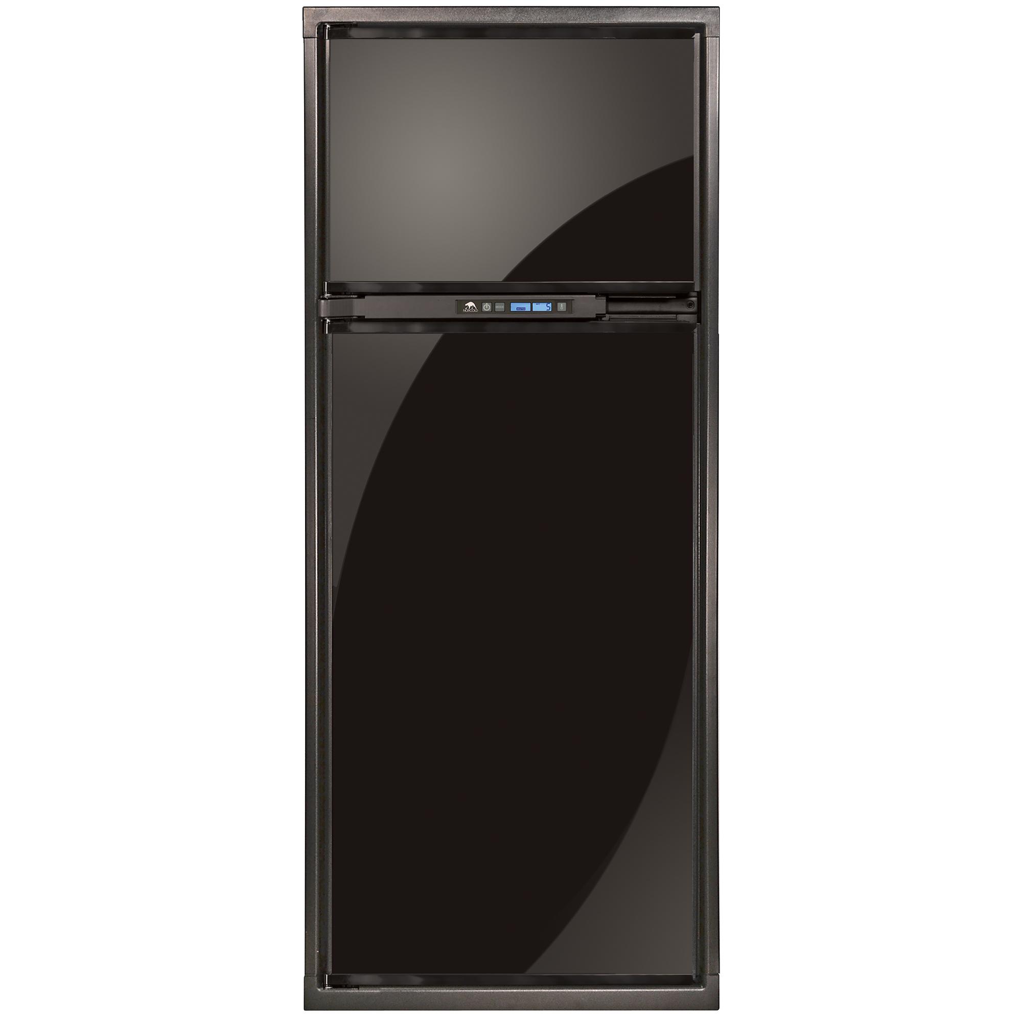 Norcold® Polar 8LX Refrigerator, 8 cu. ft. 2-way, Right Swing Door (NA8LXR) photo