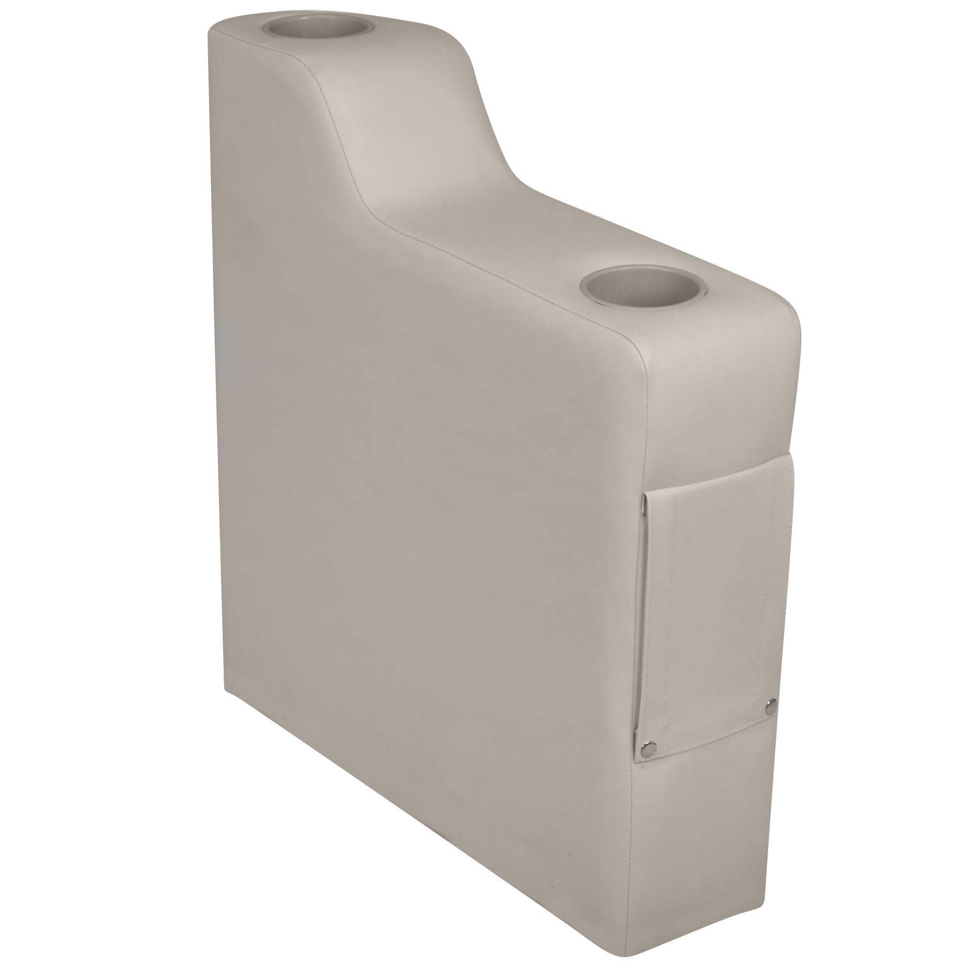 Toonmate Designer / Premium Contoured Arm Rest, each