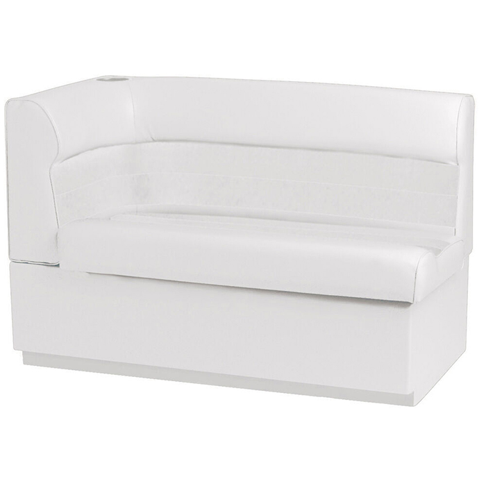 B&M Deluxe Pontoon Corner Couch - Right