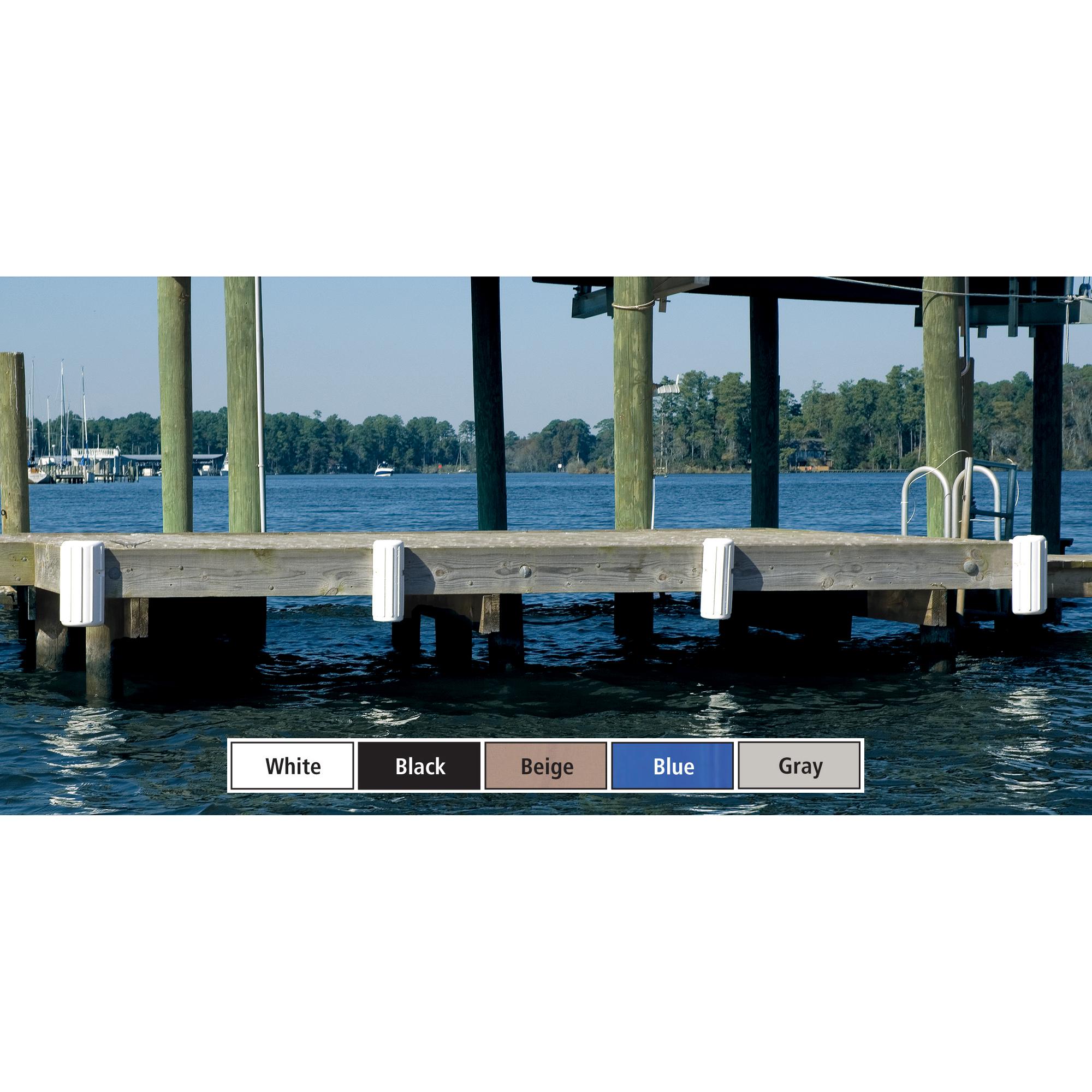Dockmate Dock Fender Package