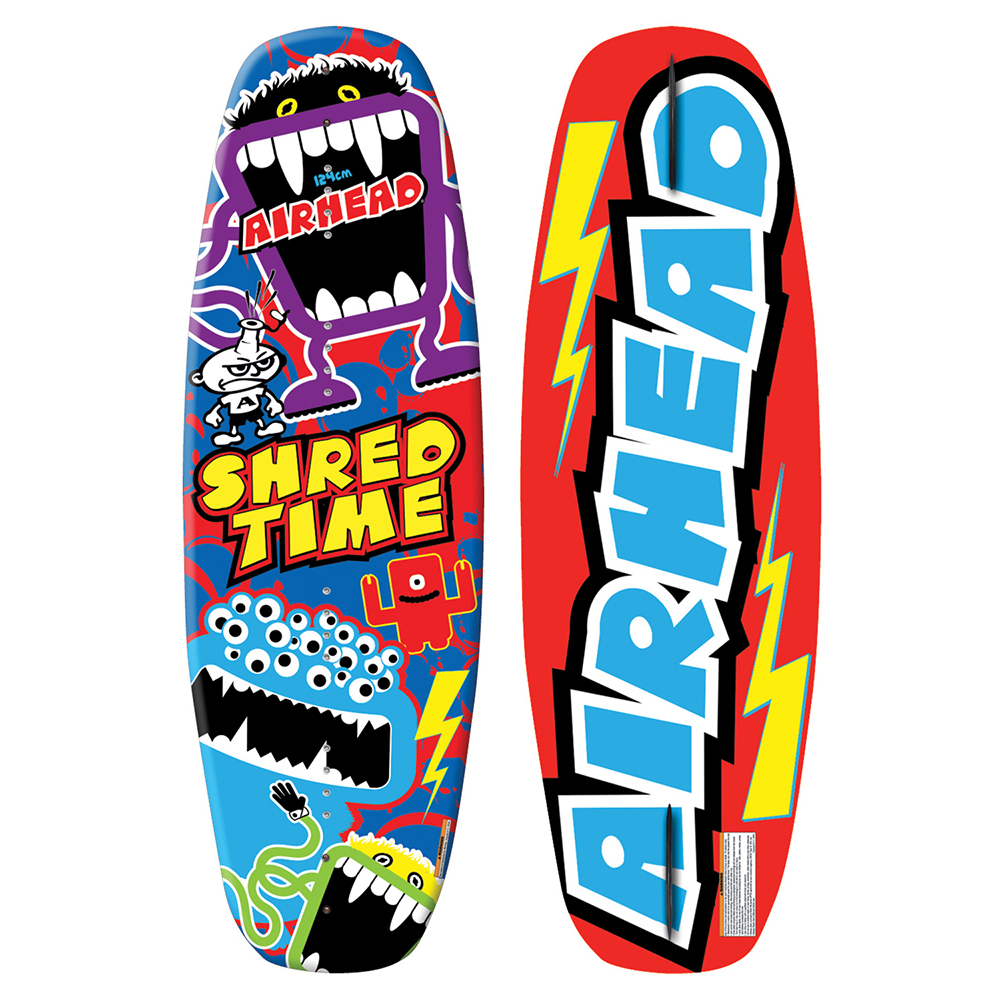 Airhead Shred Time Wakeboard