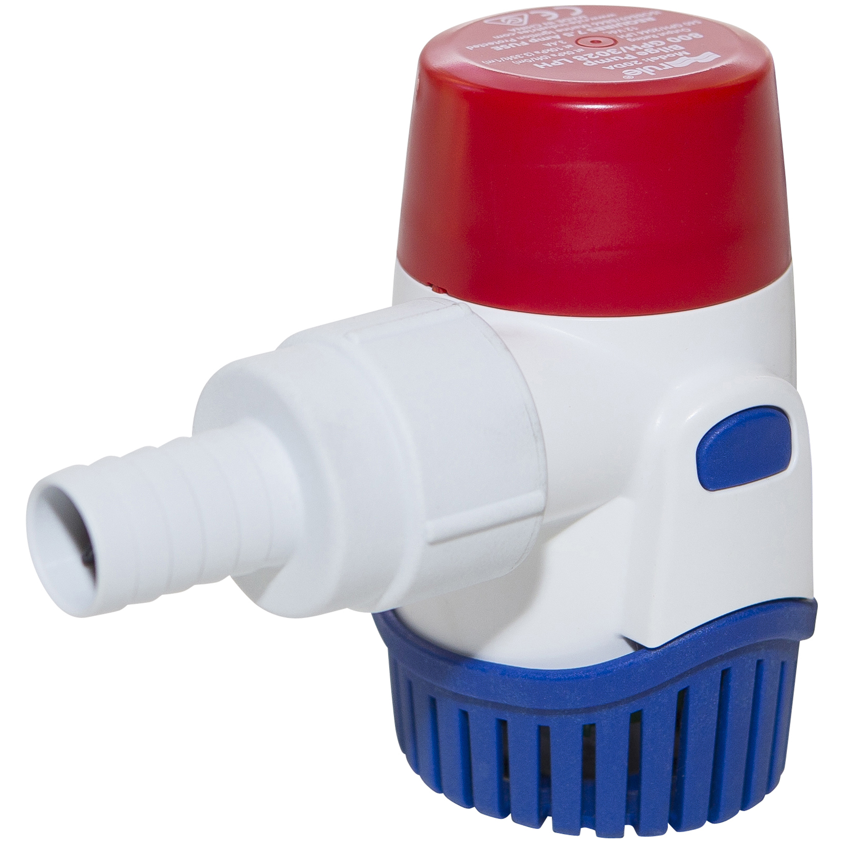 Rule 800 Standard 12V Bilge Pump photo
