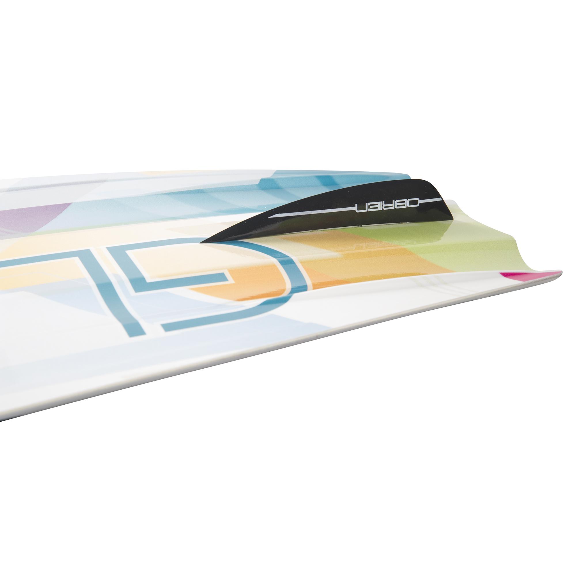 Gladiator Bliss Wakeboard With Nova Bindings