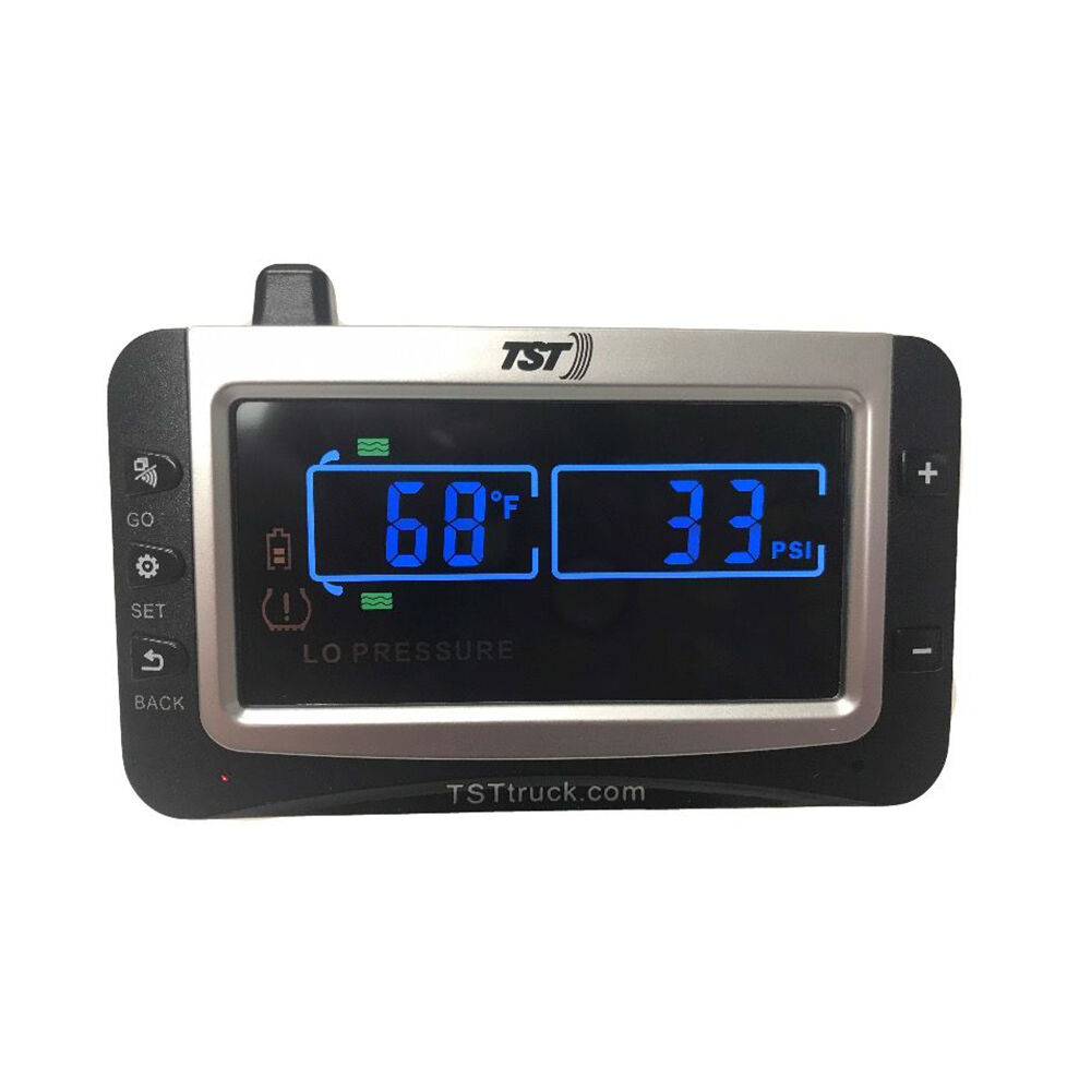 TST 507 Series 4 Sensor TPMS System with Color Display