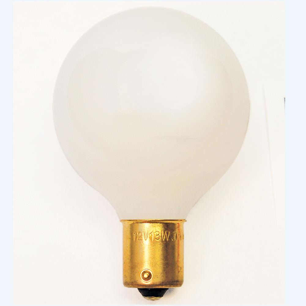 12V Bulb Ref. # 2099 Single Contact - For Vanity Fixture