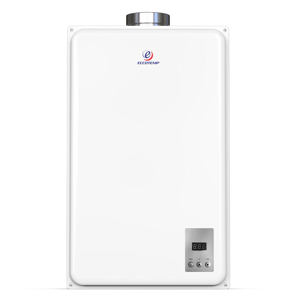 Eccotemp 45HI-NG Indoor Natural Gas Tankless Water Heater