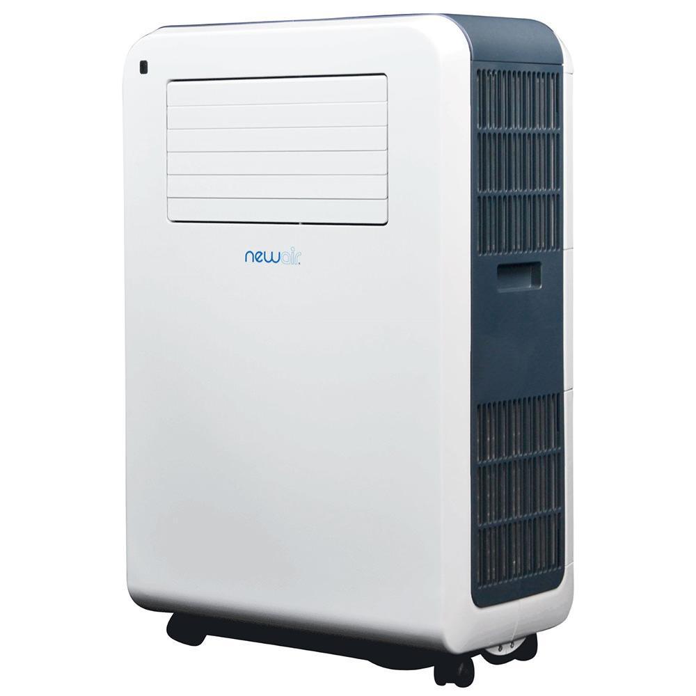 NewAir 12,000 BTU Portable Air Conditioner photo