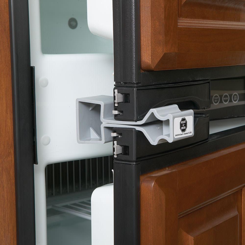 No Mold Refrigerator Door Holder photo