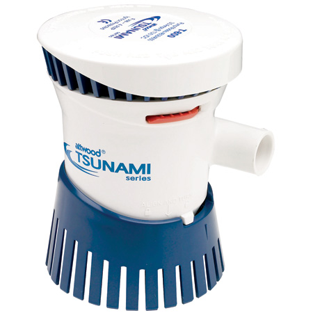 Attwood T800 Tsunami Bilge Pump photo