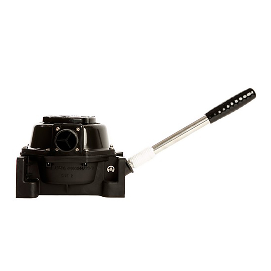 Whale MK 5 Universal Manual Bilge Pump photo