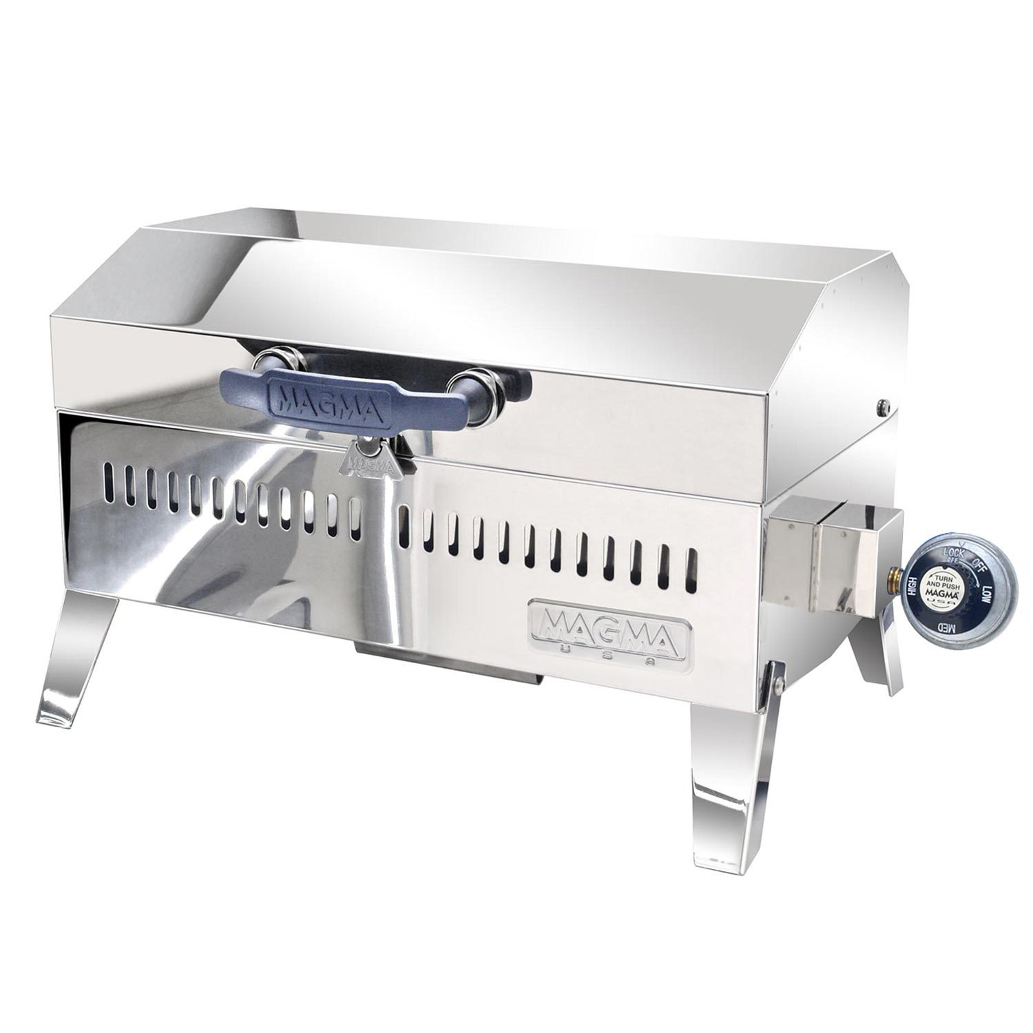 Magma Cabo Gas Grill photo