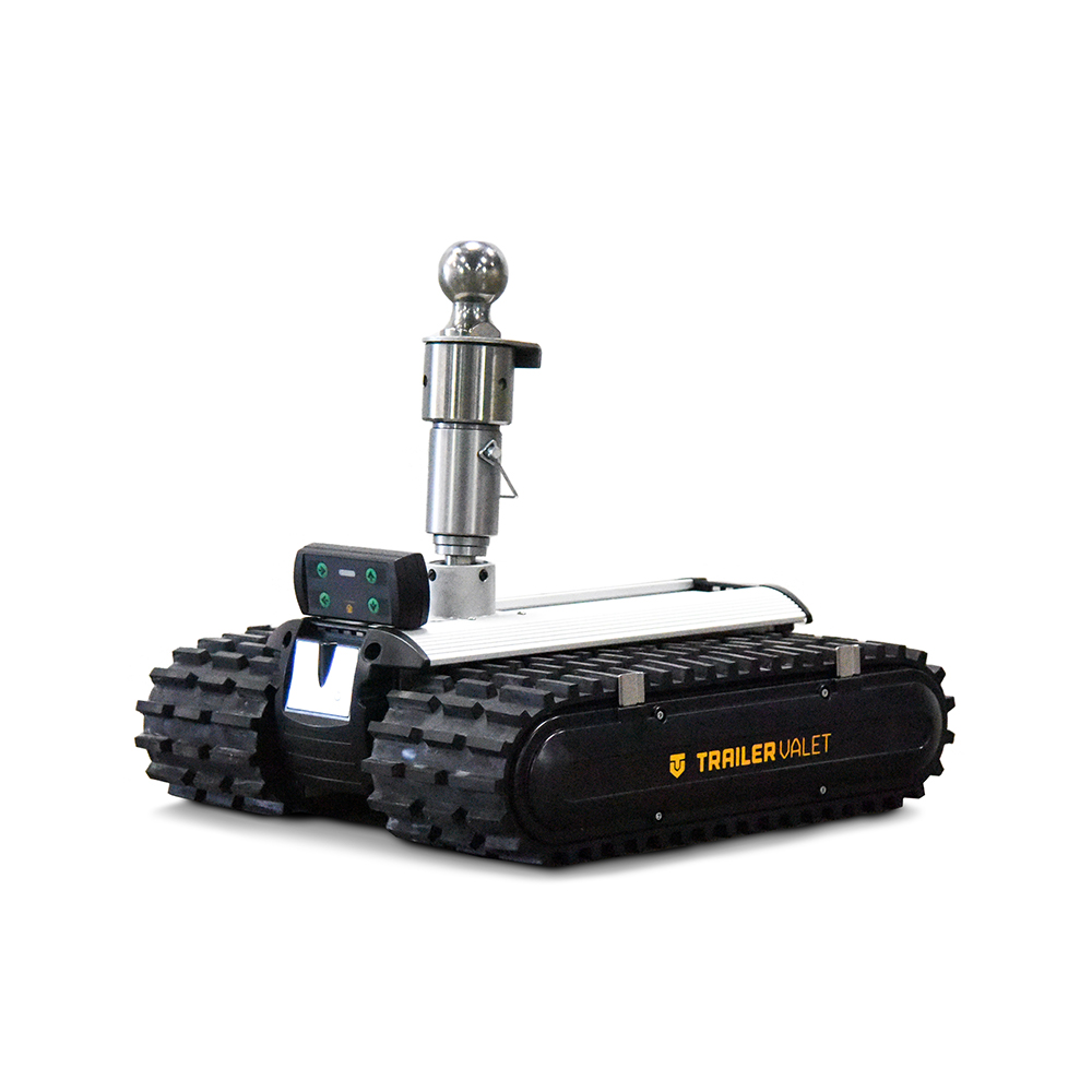 Trailer Valet 5,500 lbs. Remote Controlled Trailer Mover