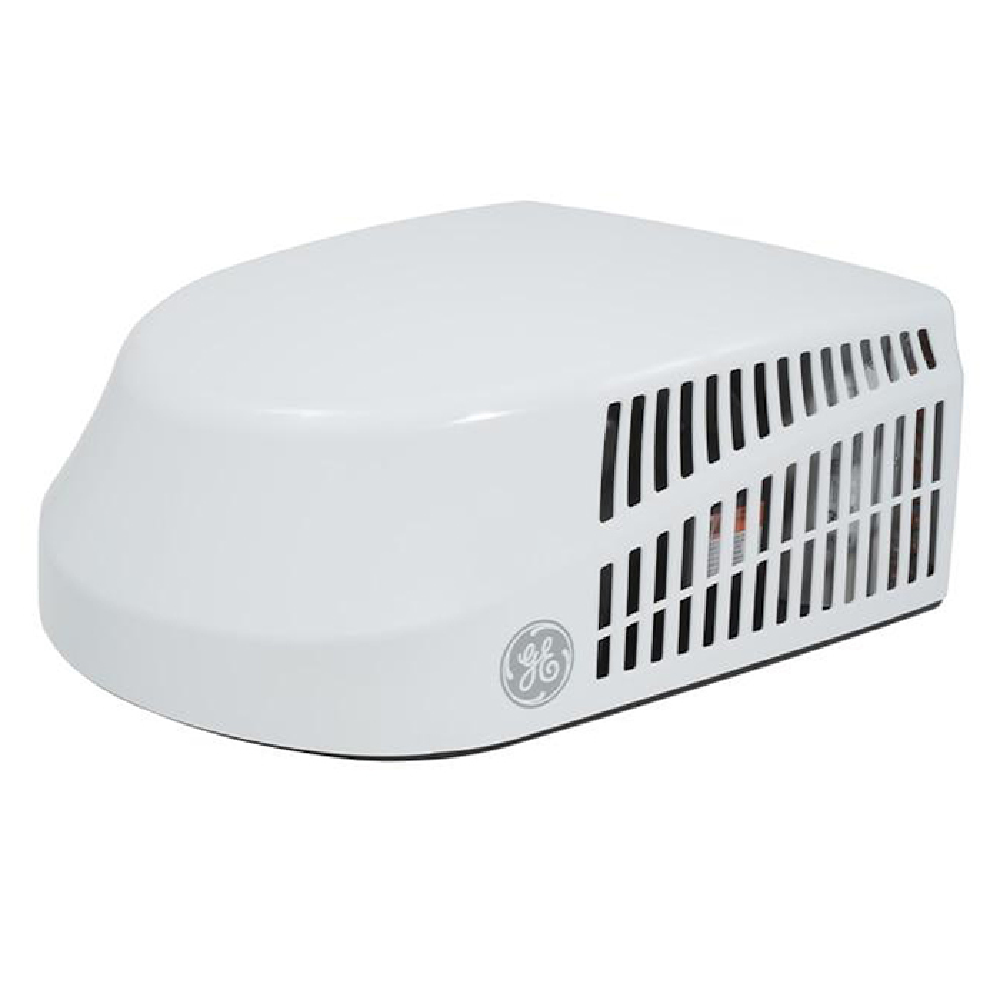 GE Exterior RV Air Conditioner, ARC13AAC photo