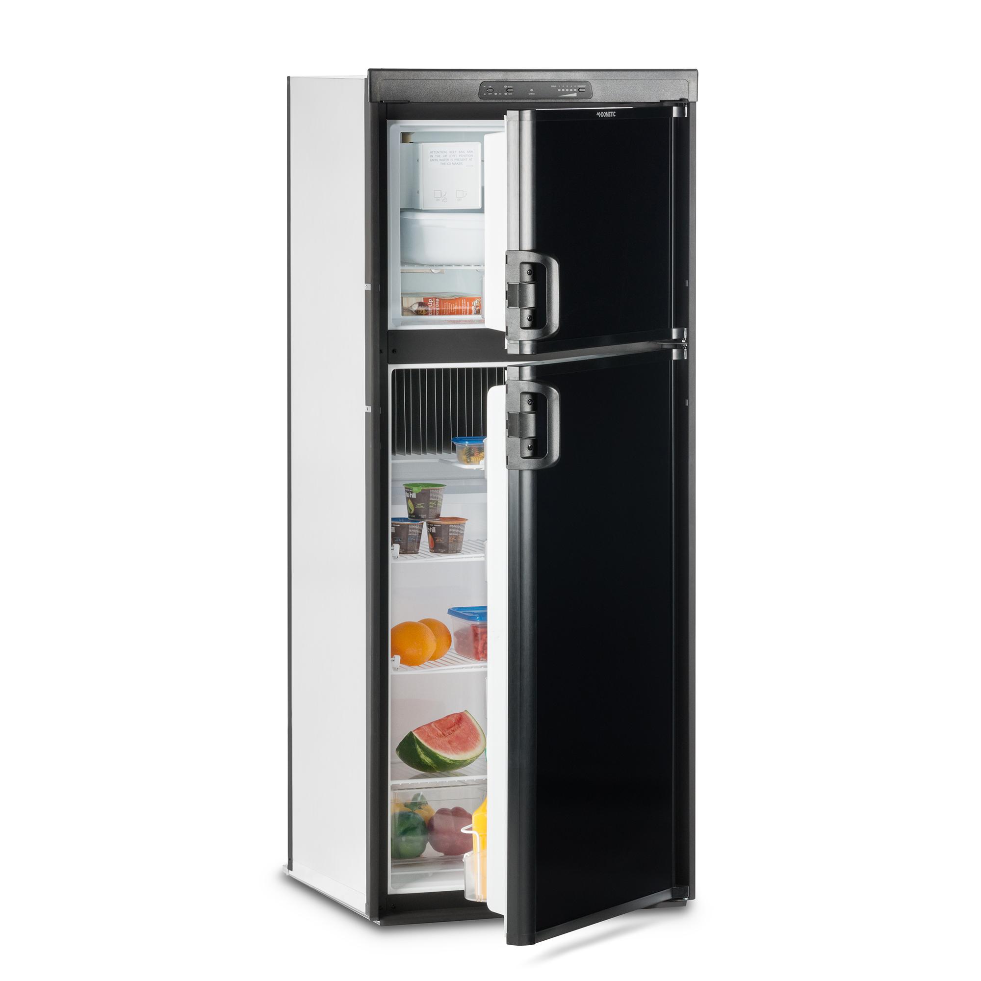 Dometic Americana RM2652 2-Way Refrigerator, Double Door, 6.0 Cu. Ft. photo