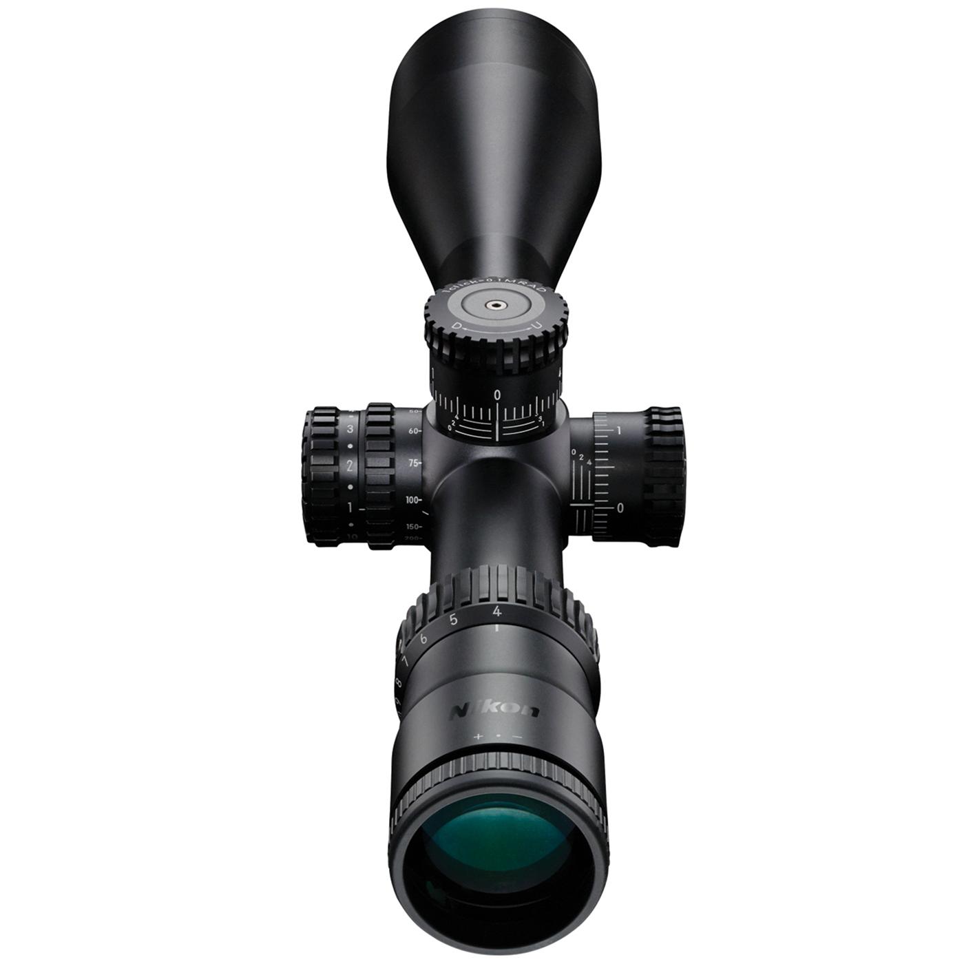 Nikon BLACK X1000 Riflescope