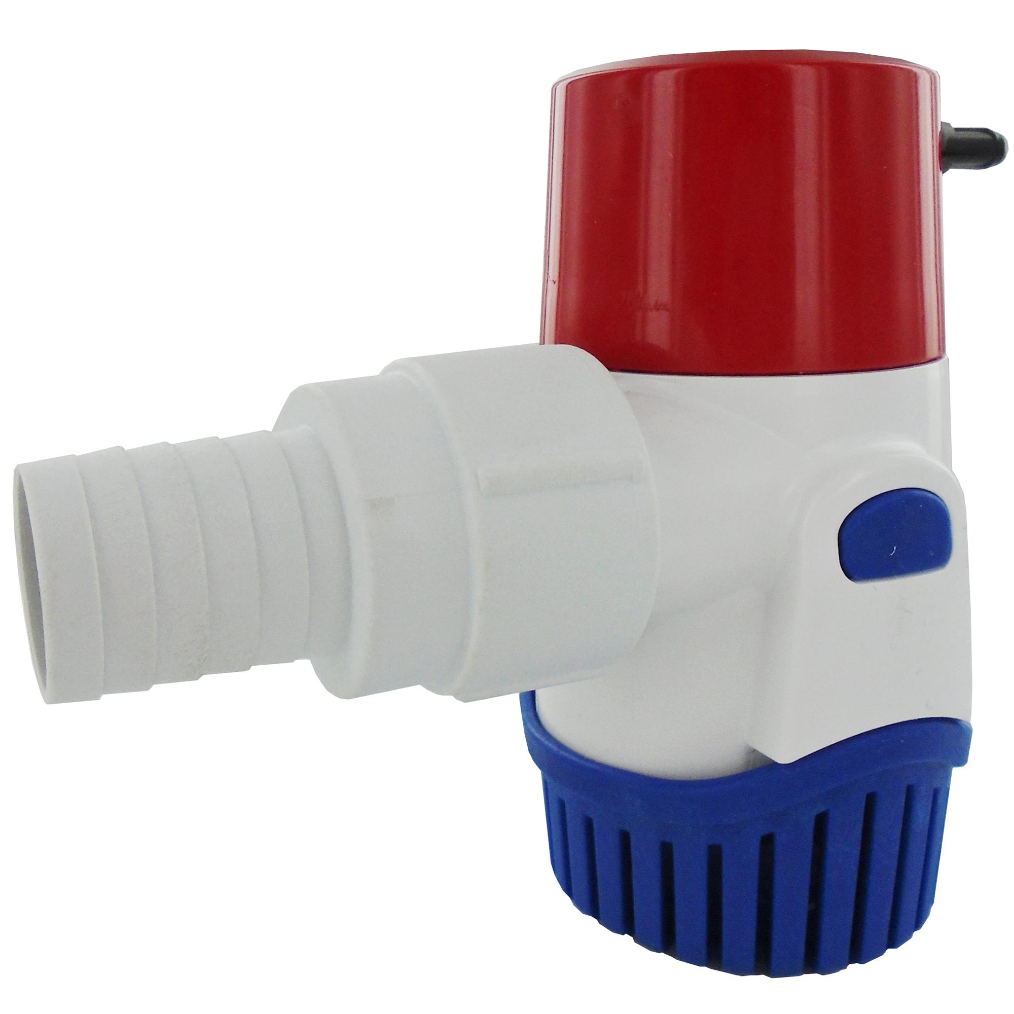 Rule 800 GPH Automatic 12V Bilge Pump photo