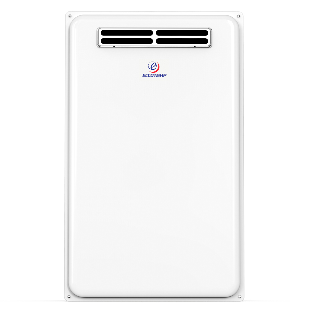 Eccotemp 45H Outdoor Natural Gas Tankless Water Heater