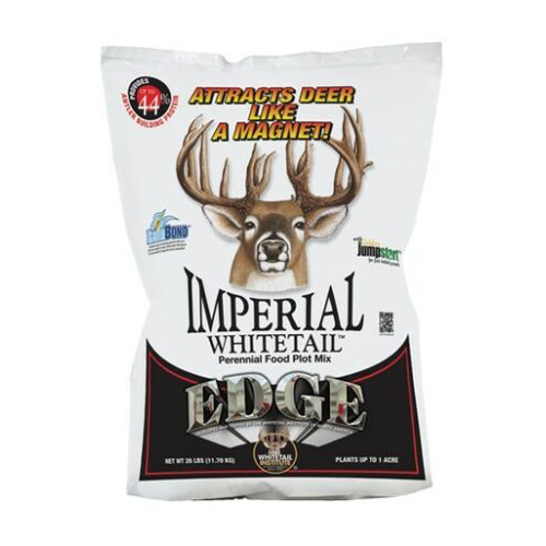 Whitetail Institute Imperial Edge Food Plot Seed, 6.5 lbs.