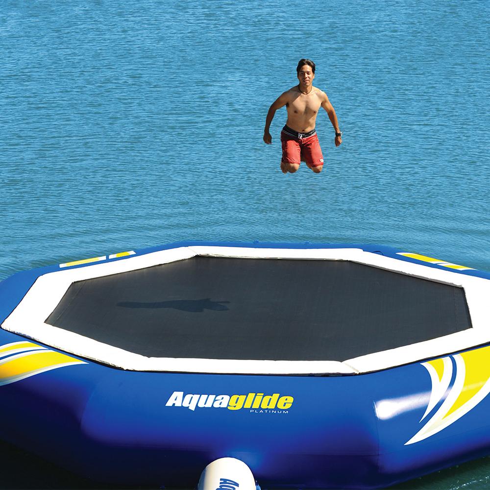 Aquaglide Supertramp 23