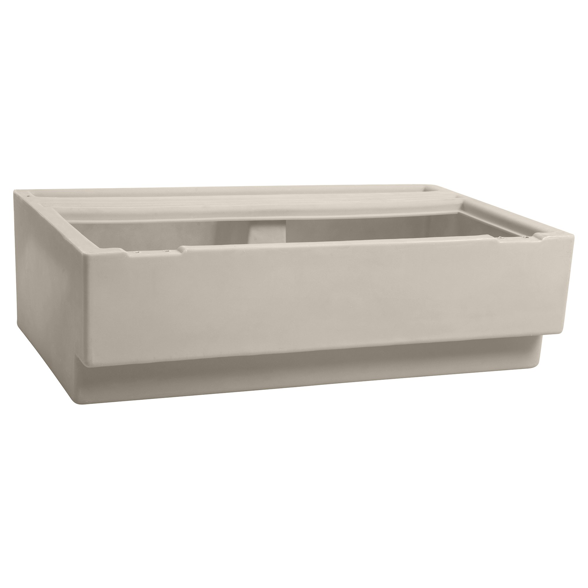 "Toonmate Pontoon 27"" Bench Seat Base"