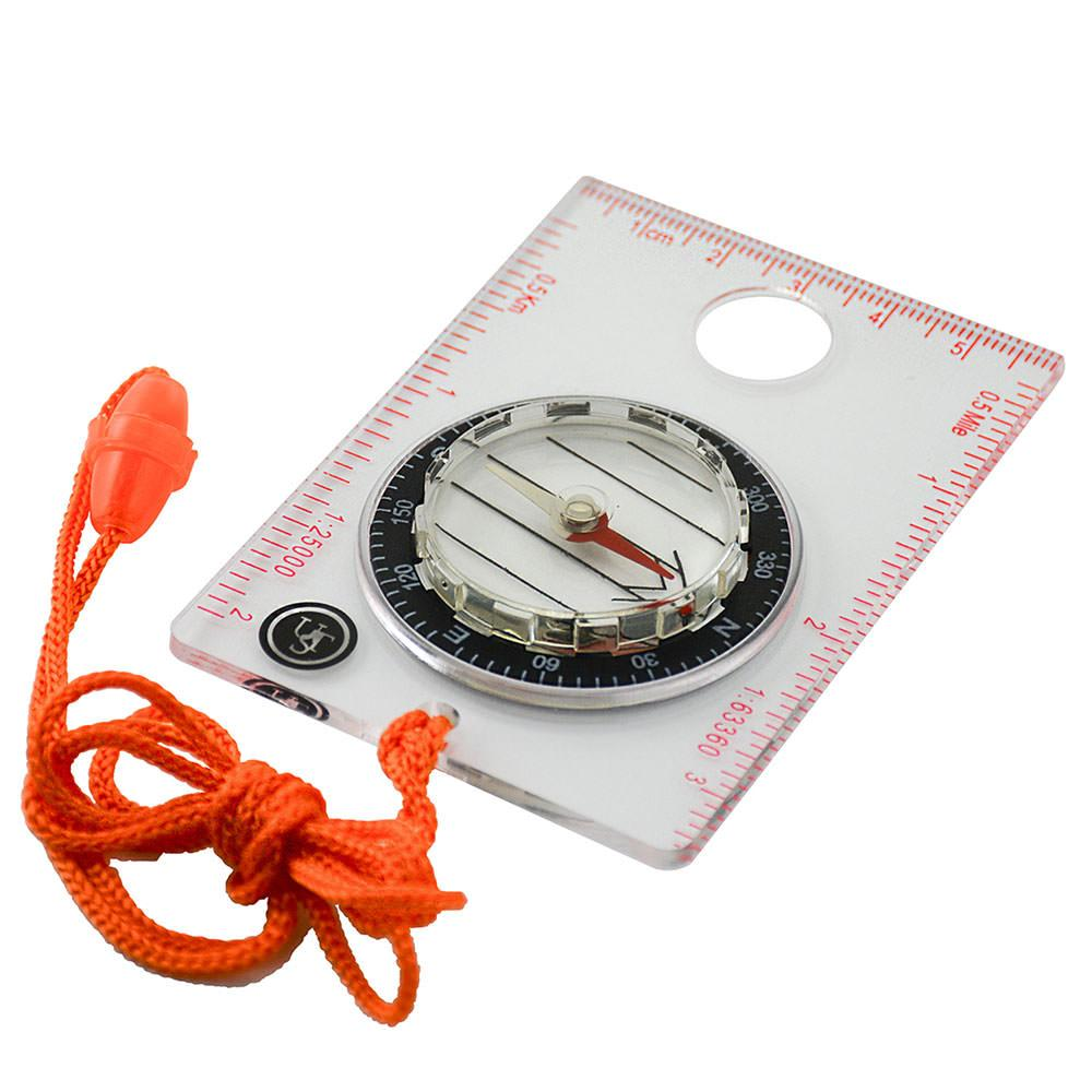 Ultimate Survival Technologies Waypoint Compass (812713015444 Camp Tools Camp Equipment) photo