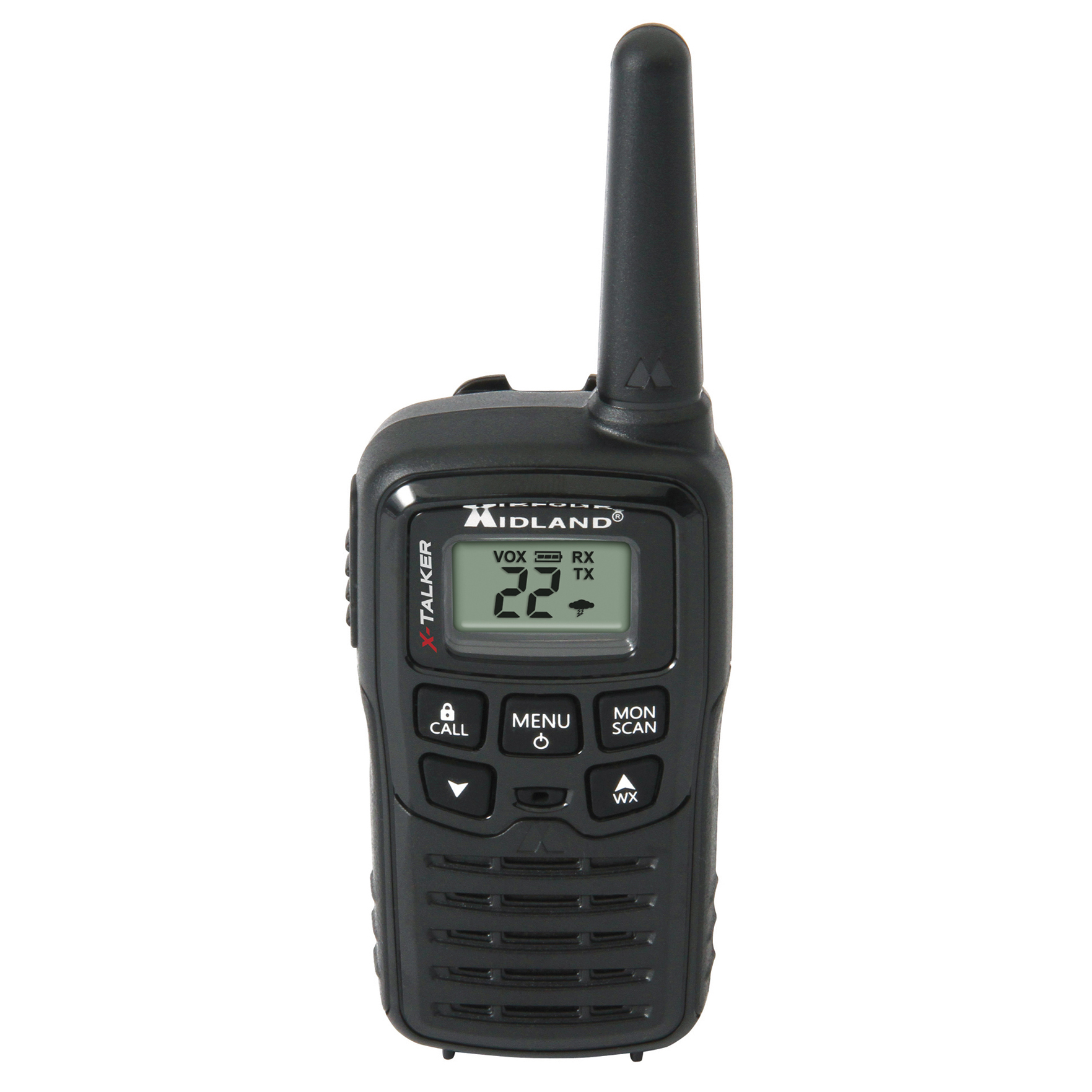 Midland X-Talker T10 Two-Way Radios