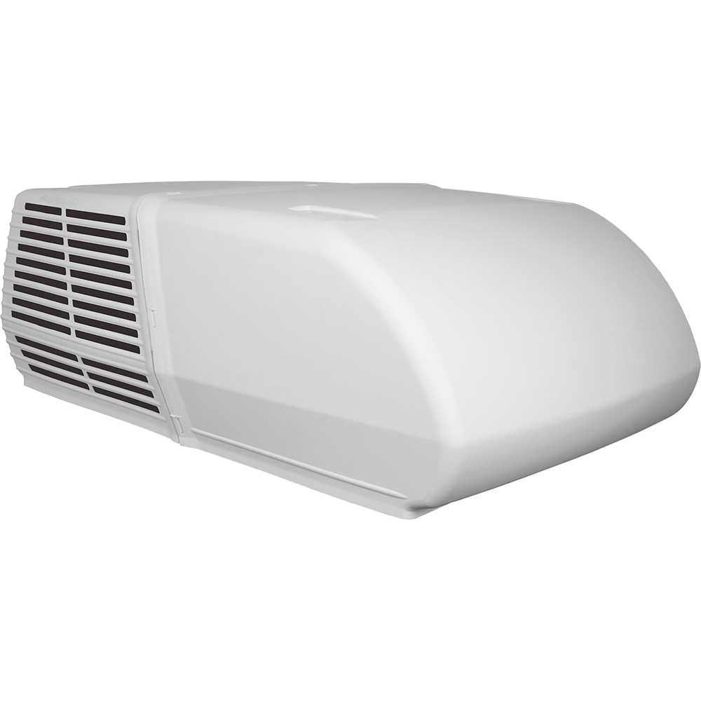 Coleman-Mach Roughneck Air Conditioner, Artic White photo