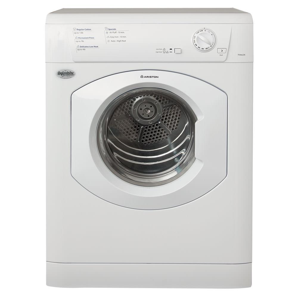 Splendide Vented Dryer photo