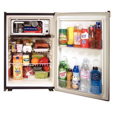 Norcold Refrigerator/Freezer Combination photo