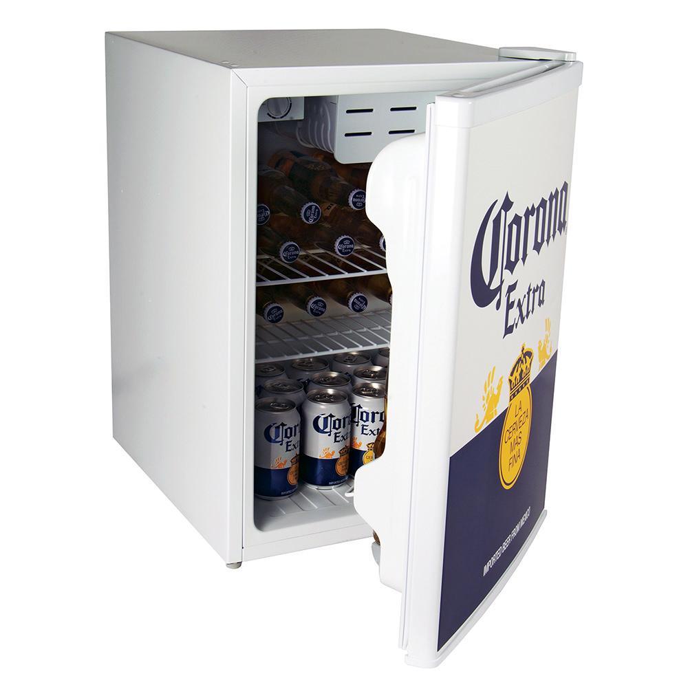 Corona 70L Compact Beer Fridge photo