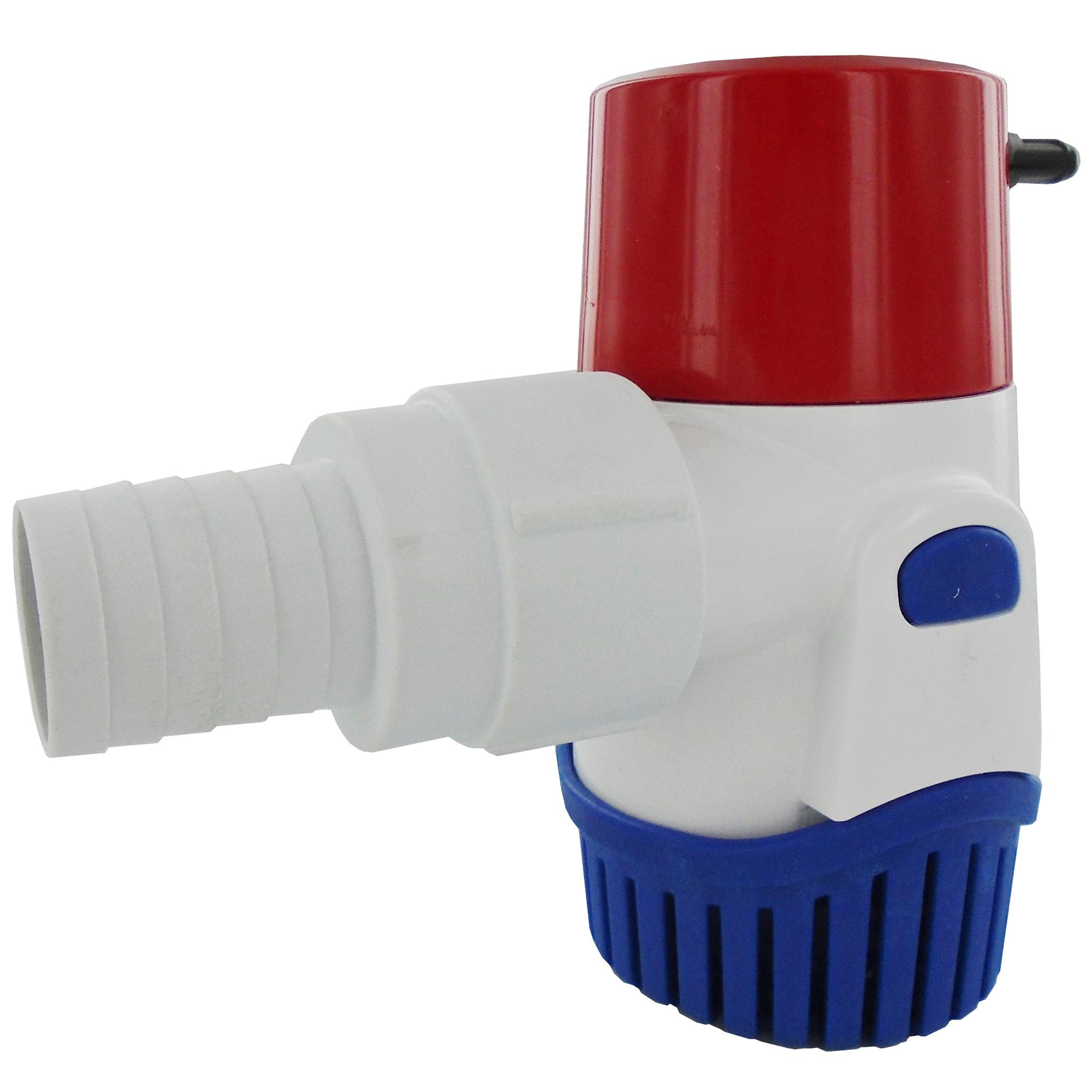 Rule 27SA 1100 GPH Automatic 12V Bilge Pump photo