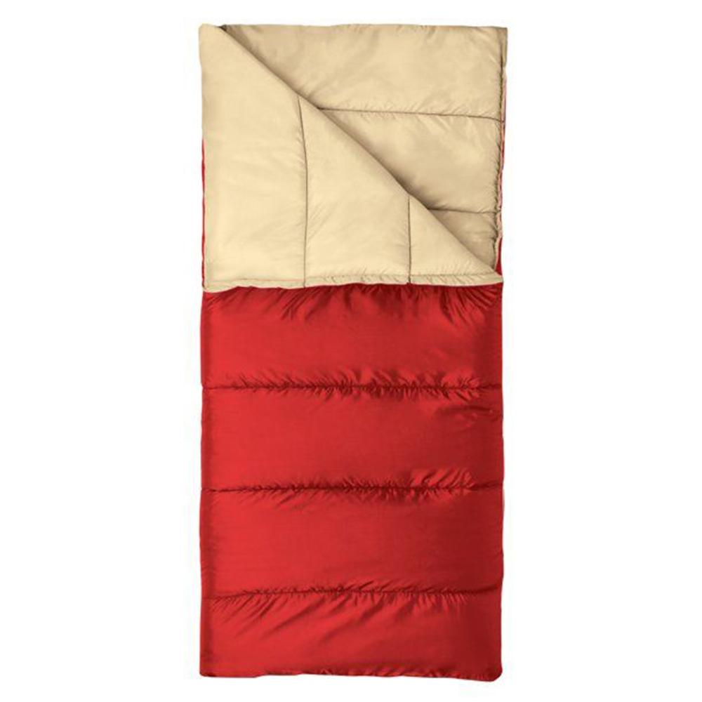 Wenzel 40° Adult Sleeping Bag