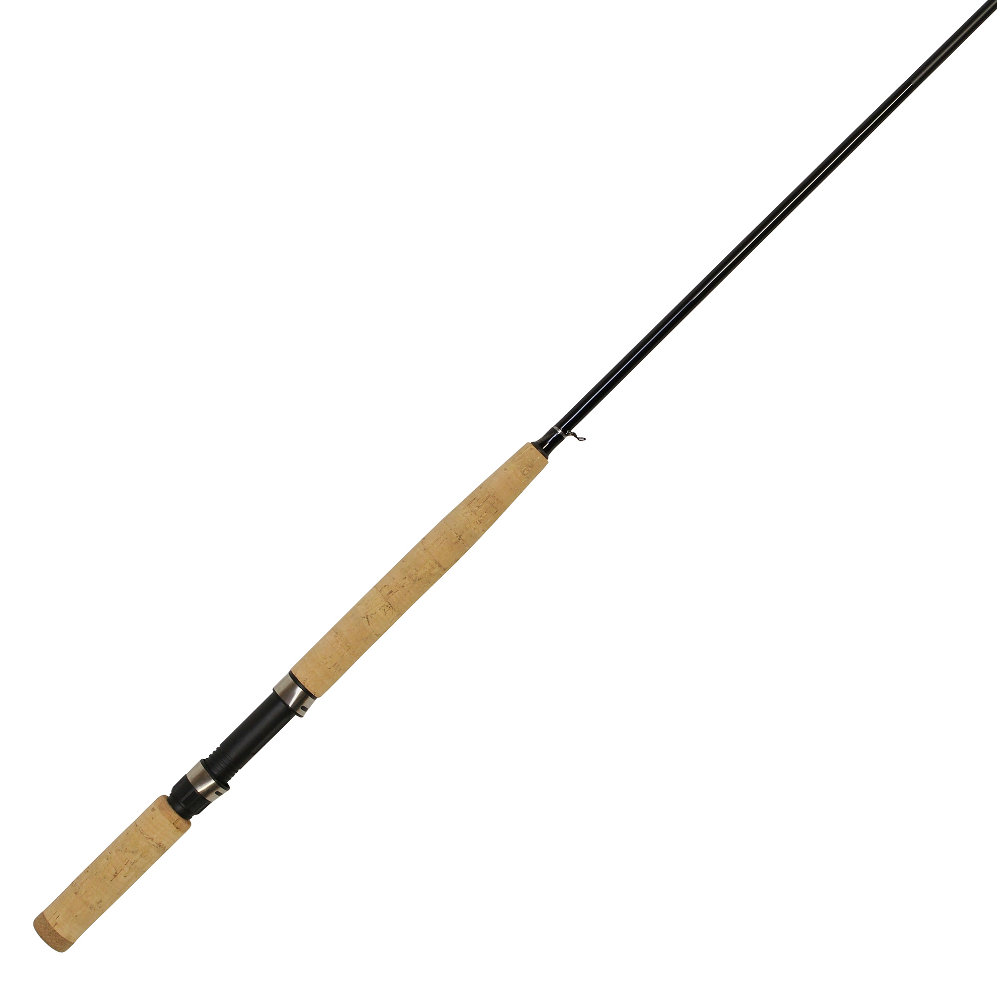 Riversider Michigan-Style Handle Steelhead Noodle Rod