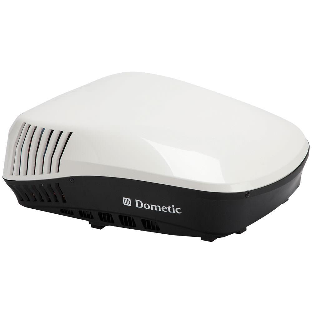 Dometic Blizzard Air Conditioner, Polar White photo
