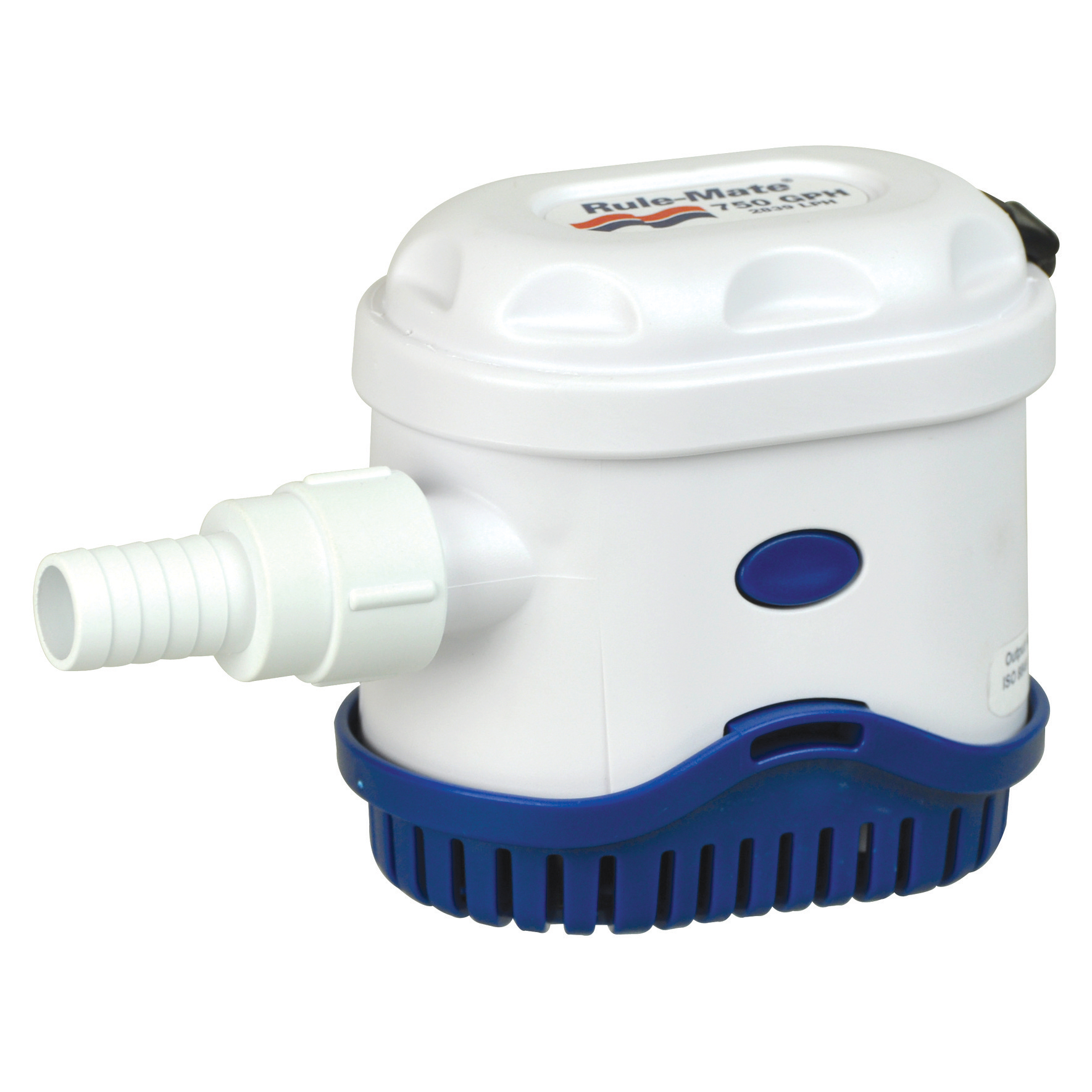 Rule-Mate Automatic Bilge Pump RM750 - 750 GPH photo