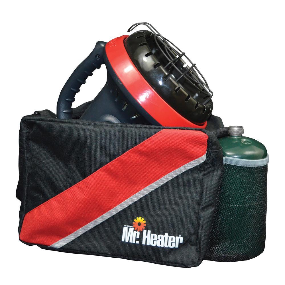Upc 089301321458 Mr Heater Little Buddy Heater Carry
