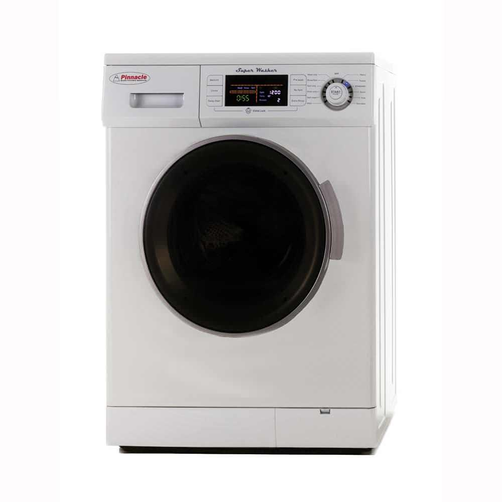 Pinnacle Super Washer 18-824 with Automatic Water Level photo
