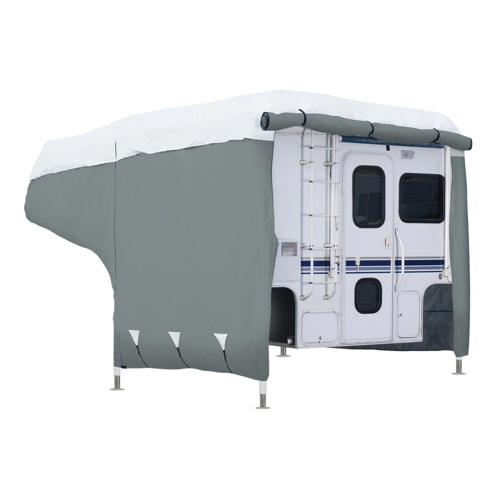Classic Accessories PolyPRO 3, Camper Cover, 10'-12'