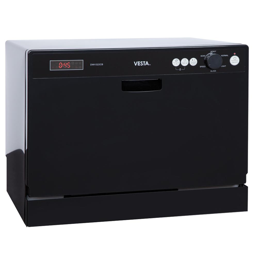 VESTA Countertop Dishwasher photo