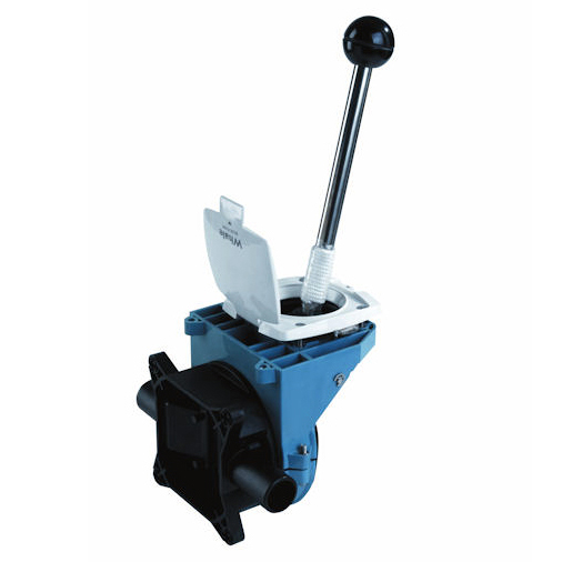 Whale Gusher Titan Manual Bilge/Waste Pump photo