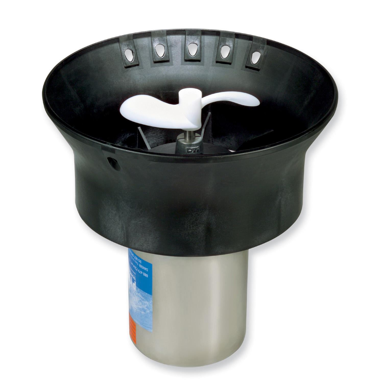 D-Icer 1/2 HP w/ 50' power cord - 115W/60Hz
