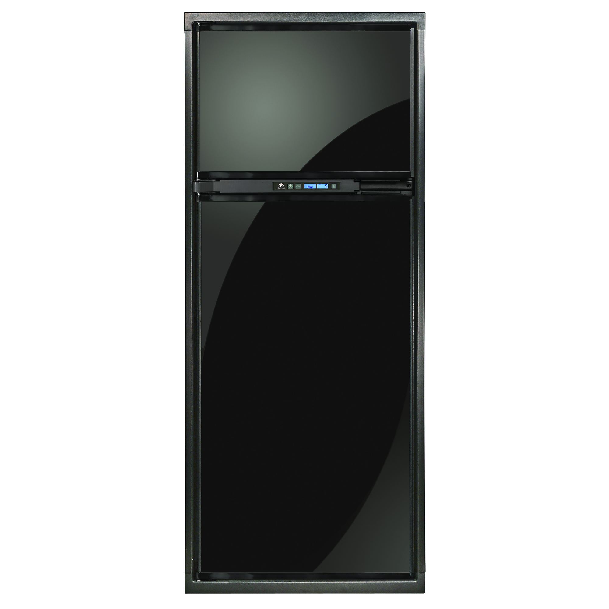 Norcold Polar 2-Way AC/LP 10 cu. ft. Refrigerator with Cold Weather Kit, Left Swing Door