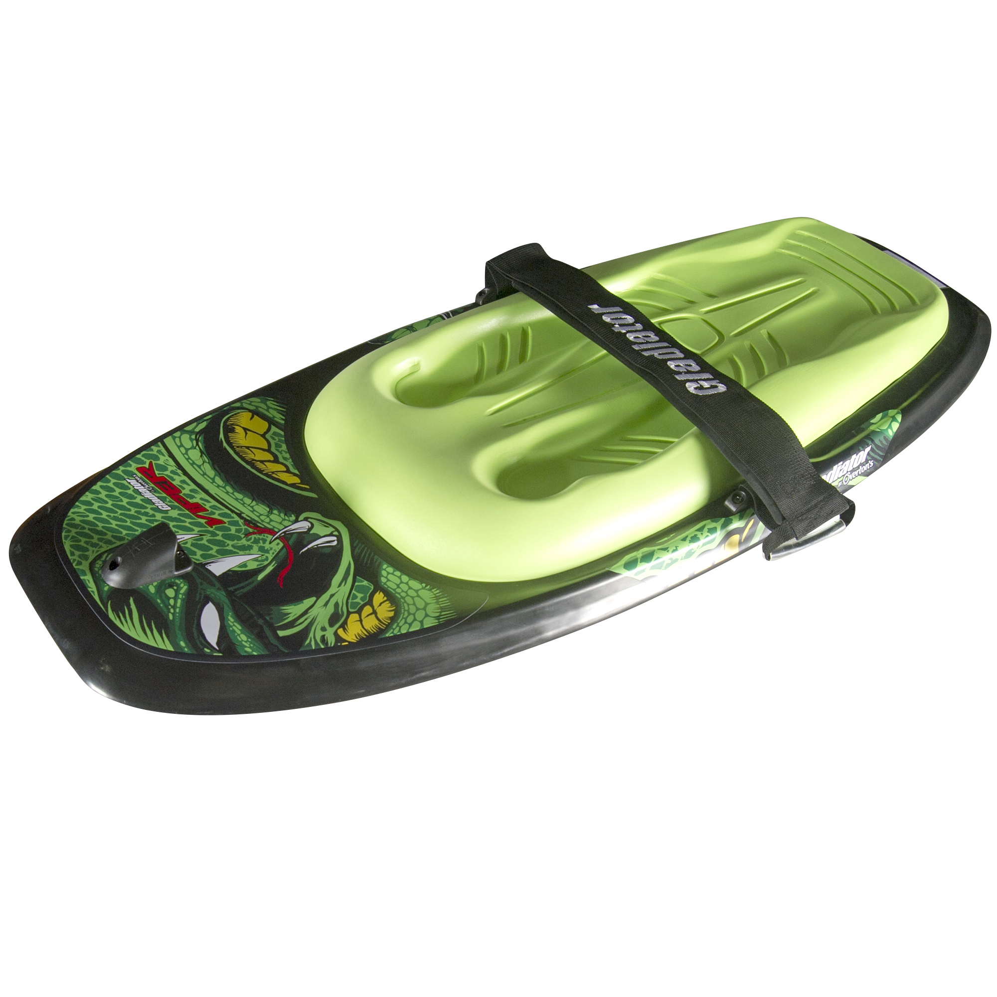 Gladiator Viper Kneeboard Package