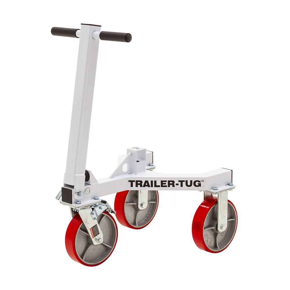 Trailer-Tug Trailer Tow Dolly